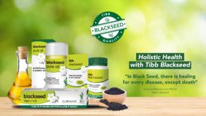 Holistic Health With Tibb Blackseed